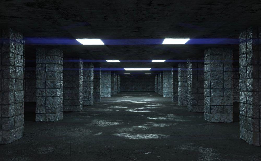 El Colegio Invisible Cap. 33: intraterrestres, civilizaciones bajo tierra