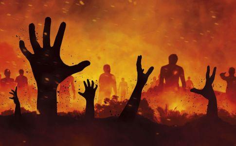 Visiones del infierno