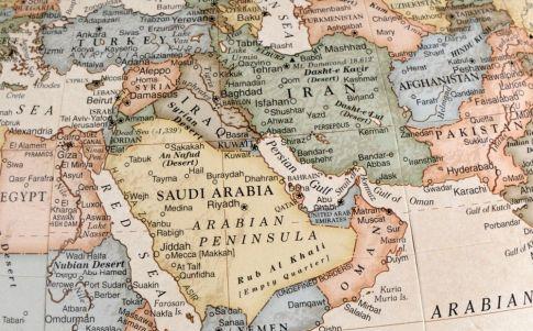 Los mundos perdidos de Juan José Revenga: Israel