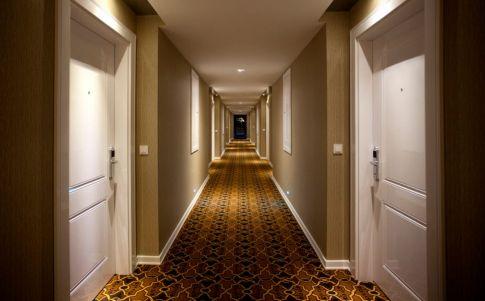 Adelphi: el hotel más embrujado de Reino Unido