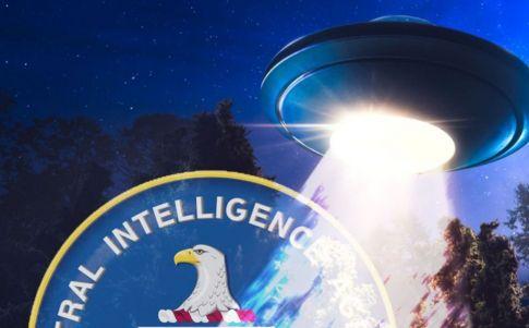 La CIA desclasifica 2.700 documentos sobre OVNIs