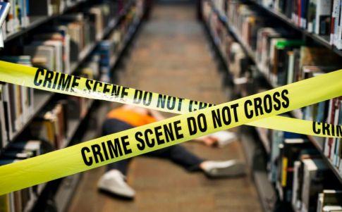 Libros que matan