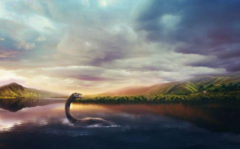 'Nessie' podrían ser varios ejemplares de una especie de criatura marina antigua