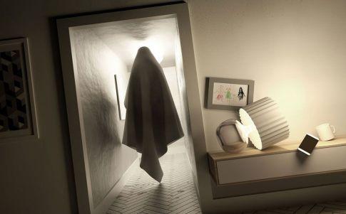 Fantasmas en el Hospital: muchos refieren haberse encontrado con monjas y niños espectrales