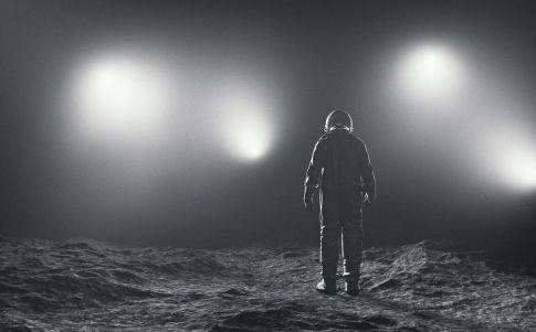Astroarqueología: en busca de huellas extraterrestres