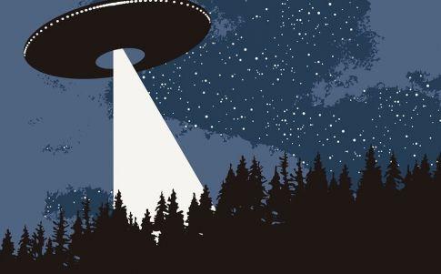 OVNI: análisis de una mitología contemporánea