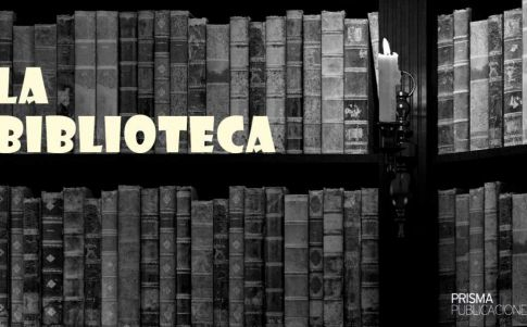 La Biblioteca: Jesús Ortega