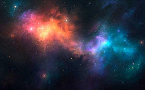 El universo está lleno de agujeros negros supermasivos