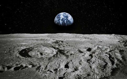 Ocultura: El Presidente y la piedra de la Luna