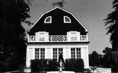 Horror en Amityville (Fuente: Wikimedia Commons)