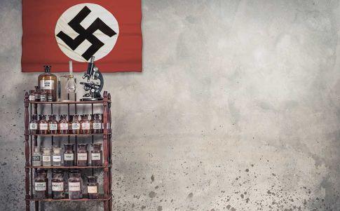 Mengele y los otros ángeles de la muerte
