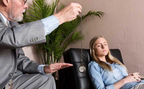 La hipnosis provoca cambios en el cerebro