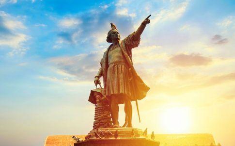 ¿Descubrió Colón América antes de 1492? El enigma de las Capitulaciones de Santa Fe