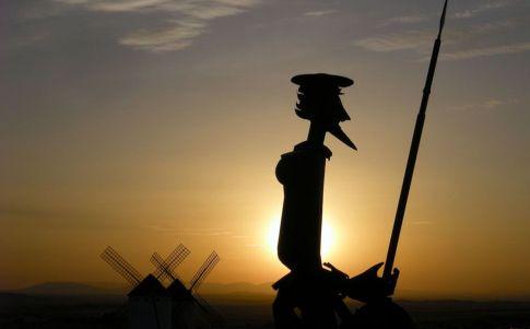 Misterios del Quijote (II): ¿Primer retrato de don Quijote?