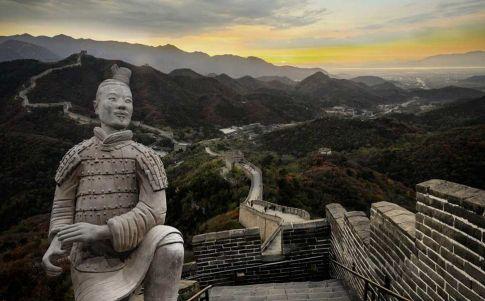 Xi'an: el gran misterio de las pirámides chinas