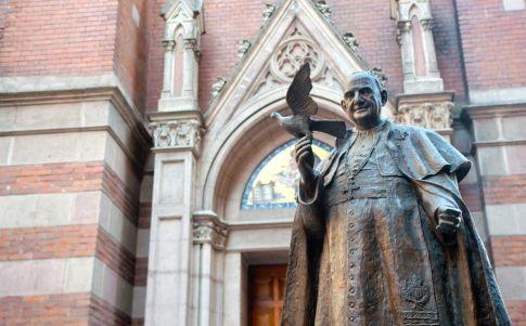 2033, ¿el fin del mundo?: La verdad sobre las Profecías de Juan XXIII