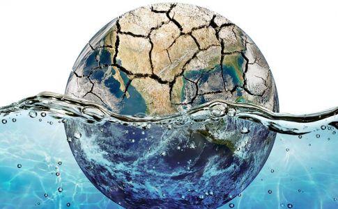 Portada Cambio Climático
