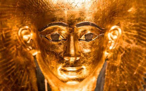 Se descubre la primera momia egipcia embarazada