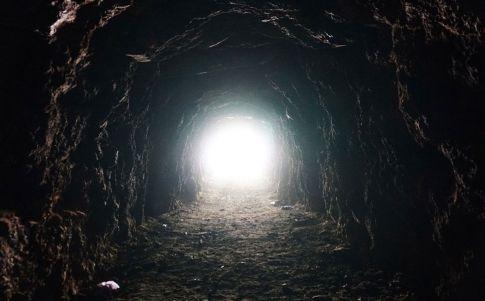 Cueva de Montesinos: el rito iniciático de don Quijote