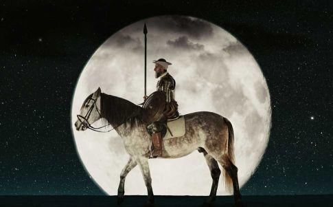 ¿Existió don Quijote?