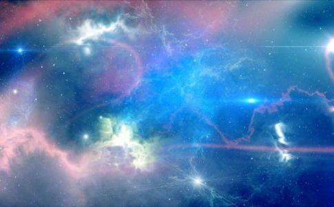 Se detectan en la Tierra cristales procedentes de meteoritos