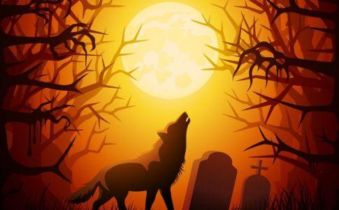 Hidrofobia: del hombre lobo a los brotes de rabia