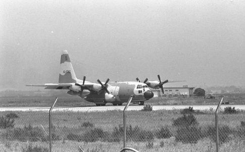 Operación Entebbe: un plan de rescate casi suicida