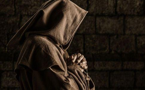 Roche Abbey: El monje fantasma de la abadía de Robin Hood