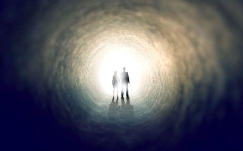 Experiencias al final de la vida: ¿qué vemos antes de morir?