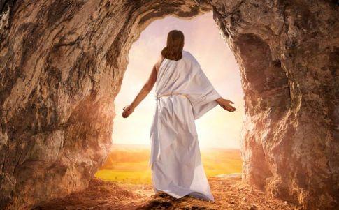 Jesús adoraba a un Dios que era tanto masculino como femenino