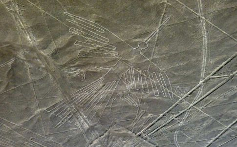 Nazca: el lugar más hermoso para morir
