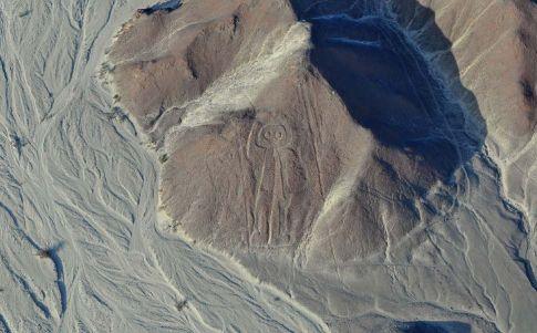 Nazca: ¿pistas de aterrizaje para los dioses?