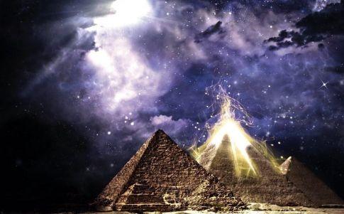 Ayudantes del más allá en el Antiguo Egipto