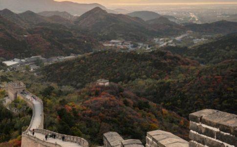 Descubren misteriosos pozos de sacrificio en China