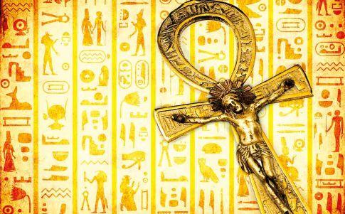 Jesús de Nazaret: ¿iniciado en los misterios del Antiguo Egipto?