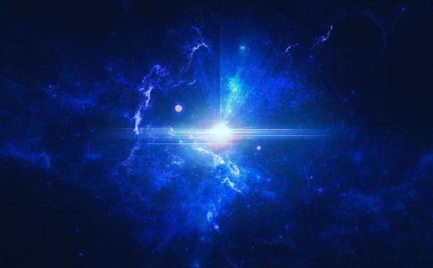 El Telescopio Hubble capta la colisión de dos galaxias