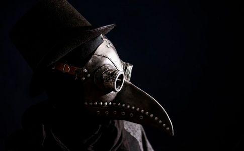 Descubren el verdadero origen de la peste