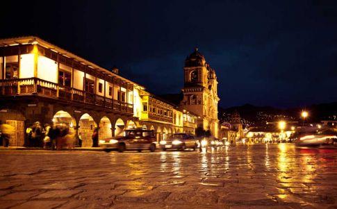 Cuzco: leyendas e historias de terror