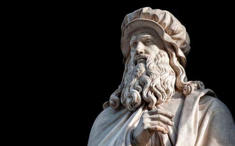 Se desvela la lista de descendientes vivos de Leonardo da Vinci