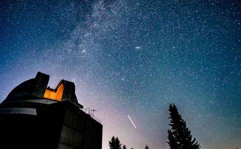 Galileo: Buscan satélites extraterrestres orbitando la Tierra