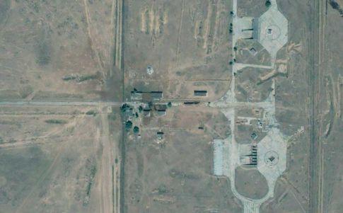 Descubre Yapustin Yar, el Área 51 de los rusos