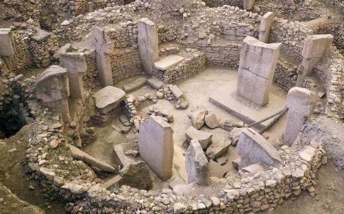Göbekli Tepe: El misterioso Stonehenge de Turquía