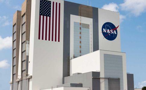 La NASA contestaría a un mensaje extraterrestre