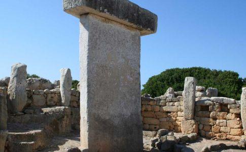 Menorca megalítica: ¿la conexión egipcia?