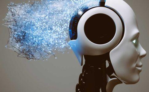 Robots para contactar con el Más Allá