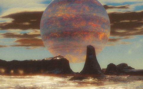 Portada exoplanetas