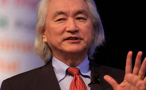 Michio Kaku: los ovnis pueden estar tecnológicamente más avanzados