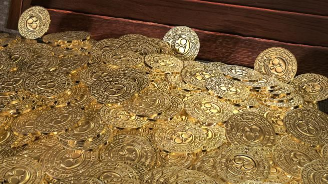 El oro perdido de los aztecas