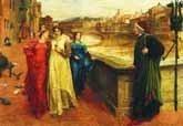 Dante esotérico