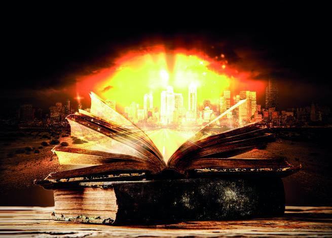 Nostradamus, profecias, cuartetas, profético, vidente, III Guerra Mundial, oriente medio